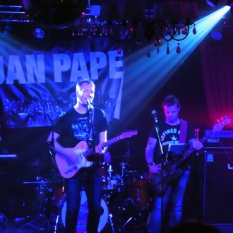 29.01.2015 Atlantic Attraction & Jan Pape Band